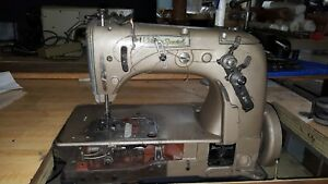 Union Special 51300bd Sewing Machine