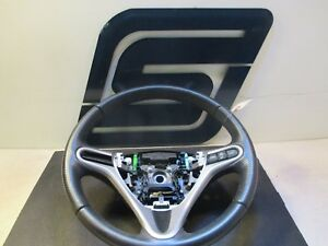 2010 Honda Fit Sport L15a Oem Factory Steering Wheel for Sport Only