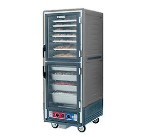 Metro C539 cldc u gy C5 3 Series Heated Holding Proofing Cabinet