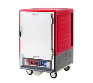 Metro C535 clfs u C5 3 Series Heated Holding Proofing Cabinet