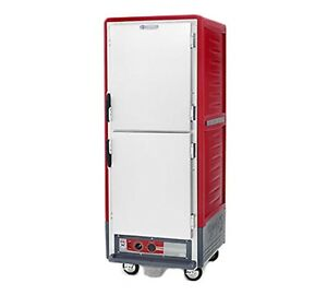 Metro C539 clds u C5 3 Series Heated Holding Proofing Cabinet