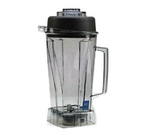Vitamix 756 Plastic Blender Container