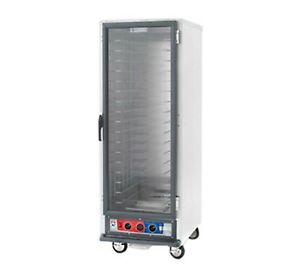Metro C519 cfc l C5 1 Series Heated Holding Proofing Cabinet