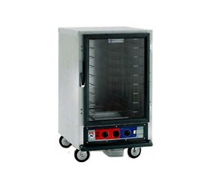 Metro C515 cfc 4 C5 1 Series Heated Holding Proofing Cabinet