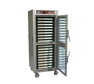 Metro C5z69 nds s C5 Pizza Series Insulated Cabinet