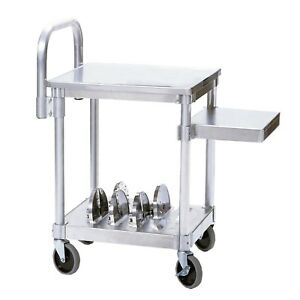 Robot Coupe R199 Robo cart Equipment Stand