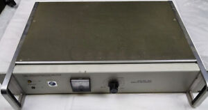 Hp Distribution Amplifier 5087a Agilent Keysight Electrical Measurement Device