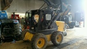 2007 New Holland L185 Skid Steer Loader W Joysticks Coming In Soon
