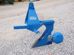 Used Ford 101 Series 1 14 Inch Turning Plow 3 Pt Hitch We Ship Cheap And Fast