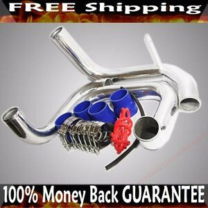 Intercooler Piping silicone clamps Fit 93 98 Skyline Gt r R32 R33 R34 Rb25det