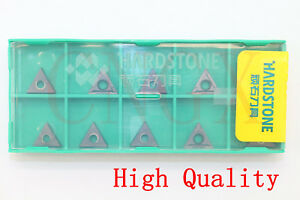 High Quality 80p Tcmt110204 21 51 Ws7125 Cnc Carbide Inserts