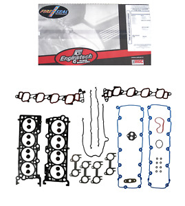 Engine Cylinder Head Gaskets Set For 2000 2003 Ford 5 4l Sohc 16v Vin l m z