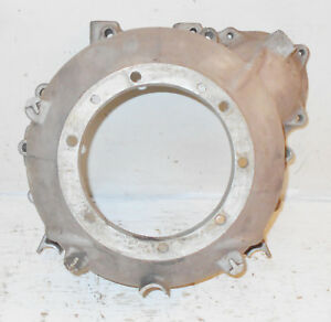 1965 1966 Ford Mustang Fairlane Falcon Comet Orig 170 200 C4 A T Bell Housing