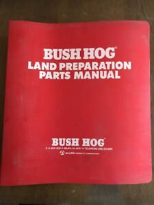 Used Bush Hog   MCS Industrial Solutions and Online Business Product ...