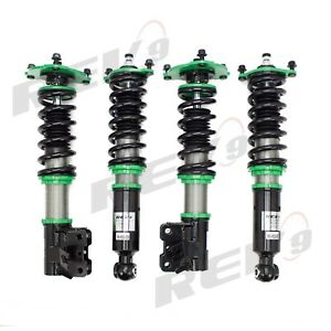 Rev9 Power Hyper Street 2 Coilovers Suspension Kit For Mitsubishi Mirage 97 01