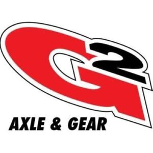 G2 Axle Gear 98 2031 003arb 30 Spline Upgrade Kit Dana 30 W Arb Air Locker