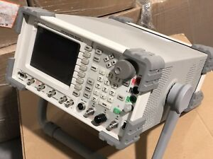 Aeroflex 3920 Ifr Digital Radio Test Set With opts Tested Fresh Cal Buy rent