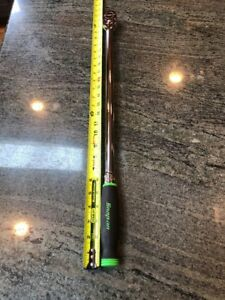 New Snap On Shll80ag 1 2 Drive Dual 80 Soft Grip Green
