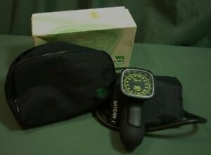 Tycos Sphygmomanometer Procheck Aneroid W adult Cuff And Case 18d075
