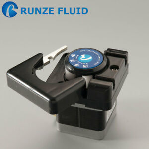 Easy Tubing Small Peristaltic Pump 24v Low Flow 0 150ml min With Stepper Motor