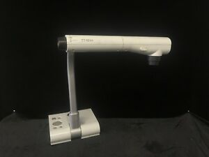 Elmo Tt 02s Teacher s Tool Document Camera Scanner Led Lamp Usb
