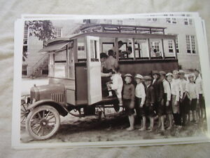 191 Ford Model T County Health Truck Tb Shots 11 X 17 Photo Picture