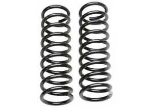Jeep Wrangler Tj 3 Rear Coil Spring Lift Kit 1997 2006