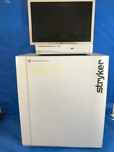 Stryker 0678 001 000 Switchpoint Infinity 3 With Control System And Elo Monitor