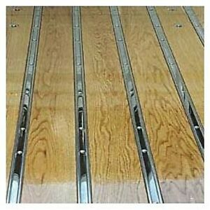 Bed Strip Set Polished Ss Short Stepside 1960 1966 Chevrolet Chevy Gmc Truck