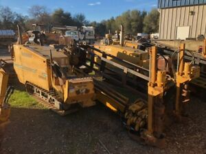 1998 Vermeer D24x40a Directional Drill no Rod one Owner Well Maintained