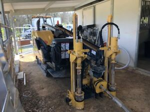 2012 Vermeer D16x20 Sii Directional Drill 1 owner W only 422 Original Hours