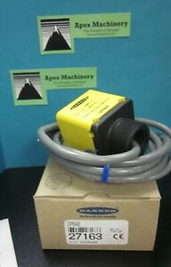 Banner Opbae 27163 Photoelectric Sensor New