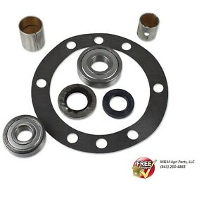 Ih International Farmall A Super A 100 130 140 Steering Rebuild Repair Kit New