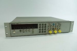 Hp Agilent Universal Counter Model 5334b