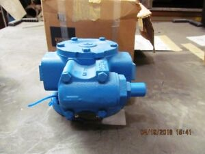 Viking General Purpose Pump new And Unused Model Hj475