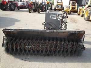 Sweepster 84 Inch 5000 Series John Deere Broom