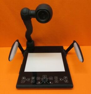 Califone Dc896 Diggiditto 1 3 Mp 550 Tvl Usb Document Camera