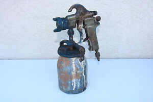 Sharpe Paint Spray Gun As Is Repair