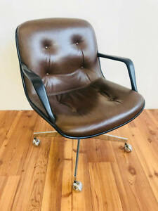 Steelcase Imitation knoll Pollock Shell Conference Chair