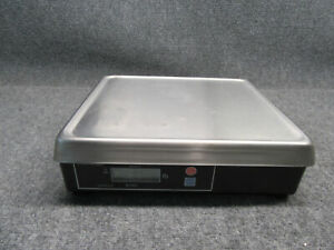 Avery Berkel 6720 15 01 Min 3000 Max 15lb Pos Scale tested