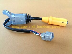 Jcb Backhoe Forward Reverse Column Switch part No 701 80144