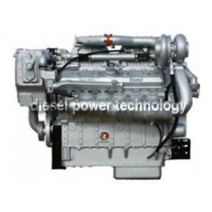 Detroit Diesel Engine In Stock | JM Builder Supply and