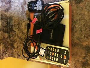 Humanware Victor Reader Stream Model 303vrc With Accessories