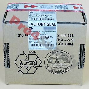 2018 Us Stock Allen bradley Micrologix 1100 16point Controller 1763 l16dwd