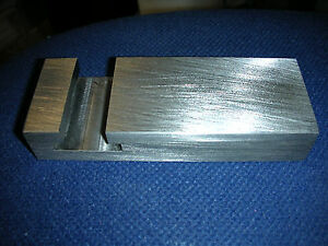 New Usa Made Solid Steel M6 303 Compound Tool Slide Atlas Craftsman 6 Inch Lathe