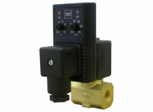California Air Tools Ez 1 2321 Automatic Drain Valve Other Compressors Blowers