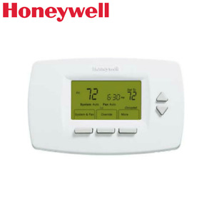 Honeywell Thermostat Suitepro Fan Coil 3 speed Fan Heat Or Cool Tb8575a1000