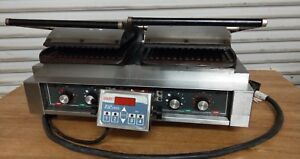 Commercial Kitchen Panini Grill Lang Manufacturing Pb 24 Electric You Freight