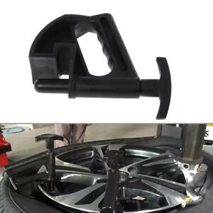 Tire Changer Bead Clamp Manual Portable Hand Tire Changer Bead Breaker Tool