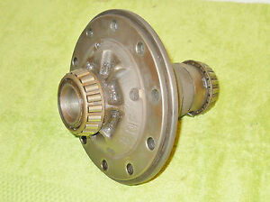 1966 1967 68 69 70 71 Ford Thunderbird Mercury Lincoln 9 3 8 Rear Differential